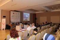 JEOTERMAL KAYNAKLAR - Kuşadası'nda 'Sağlık Turizminin Geliştirilmesi' Paneli Düzenlendi