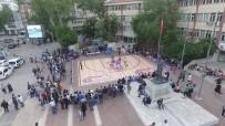 HAVA MUHALEFETİ - Kütahya'da 'Sokak Basketbol Turnuvası' Sona Erdi