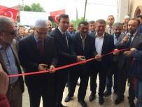 NEBIOĞLU - Maden Şehitleri Merkez Camii Açıldı