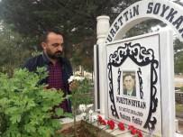 MALATYASPOR - Malatyaspor'un Efsane Başkanı Unutulmadı