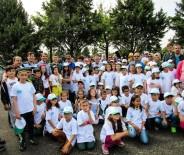 KUĞULU PARK - Meram'da İlkokul Öğrencilerine Gezi