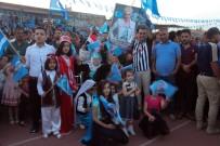 MAHMUT TUNCER - Muazzez Ersoy Ve Mahmut Tuncer'den Kerkük'te Türkmenlere Destek Konseri