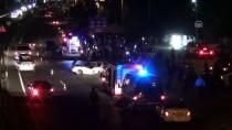 KARAGEDIK - Muğla'da Trafik Kazası Açıklaması 4 Yaralı