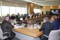 ENERJİ SANTRALİ - -Nursaçan Açıklaması '36 Ayda 400 Milyon TL Yatırım Yaptık'