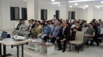 AFET BİLİNCİ - Öğrenci Yurtlarında Afet Eğitimi Verildi