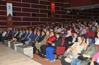 MEHMET TÜRK - Okuryazarlık Seferberliği Projesinde Kursa Katılanlara Sertifika