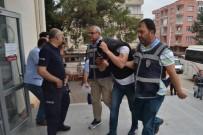 CHP - Pitbullu fuhuş çetesi adliyeye sevk edildi