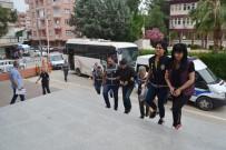 Pitbullu Fuhuş Çetesinden 18 Kişi Tutuklandı