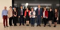 YÜKSEK İHTISAS EĞITIM VE ARAŞTıRMA HASTANESI - 'Sağlık İçin Beslenme' Konferansı