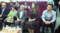 MEHMET ERDEMIR - Sakarya Fındığı Çinlilere Tanıtıldı