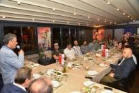 YAMAÇ PARAŞÜTÜ - Samsun-Kuveyt Direkt Uçak Seferleri Temmuz'da Başlayacak