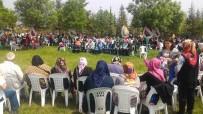 KADİR ALBAYRAK - Saray 98. Geleneksel Hıdırellez Şenliği