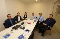PROMOSYON - SATSO 12. Meslek Komitesi Aylık Olağan Toplantısı Gerçekleştirildi