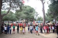 HıDıRELLEZ - Serik'te Mehteranlı Hıdırellez Kutlaması