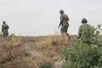 PKK TERÖR ÖRGÜTÜ - Son 1 haftada 22 terörist etkisiz hale getirildi