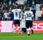 MEHMET METIN - Spor Toto Süper Lig Açıklaması Beşiktaş Açıklaması 2 - Kayserispor Açıklaması 0 (Maç Sonucu)