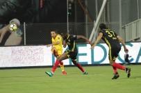 SABRİ SARIOĞLU - Spor Toto Süper Lig Açıklaması Göztepe 0 - Evkur Yeni Malatyaspor 0 (Maç Sonucu)