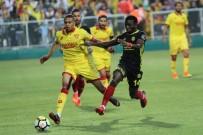 SABRİ SARIOĞLU - Spor Toto Süper Lig Açıklaması Göztepe Açıklaması 0 - Evkur Yeni Malatyaspor Açıklaması 0 (İlk Yarı)