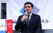 YÜKSEL ÜNAL - Tarsus Park, Örnek Dairesi Kapılarını Açtı