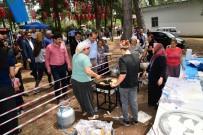 Tepreş Şöleni'nde Kırım Ateşi Yakıldı, Kırım Türküleri Dinlendi