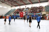 ÖĞRENCİ KONSEYİ - Toros Üniversitesi Bahar Şenlikler Başladı