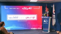 YEREL SEÇİMLER - Tunus'ta Yerel Seçimlerde Başkent Nahda'nın