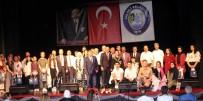TÜRKÇÜLÜK - Türk Eğitim-Sen'den Muhteşem Program
