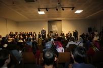 TÜRK MÜZİĞİ - Türk Müziği Meşk Sınıfı Korosu Ustalarla Sahne Aldı