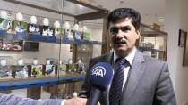 SANAT ESERİ - Türkiye'nin İlk 'Yumurta Müzesi' Gün Sayıyor