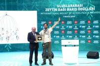 CEMAL REŞİT REY - 'Uluslararası Zeytin Dağı Barış Ödülleri' Sahiplerini Buldu