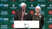 RACHEL CORRIE - Uluslararası Zeytindağı Barış Ödülleri Töreni