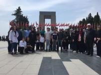 ULU CAMİİ - Vakıf Üyelerine Çanakkale Gezisi