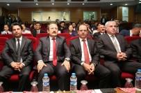 Vali Pehlivan 'ISABMER' Açılış Oturumuna Katıldı