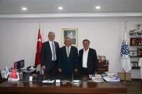 Yalova Belediye Başkanı Salman Açıklaması 'Biga Güzel Bir Değişim Yaşıyor'