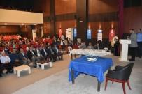 Yenişehir'de Kur'an Okuma Yarışması