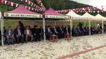 KAMULAŞTIRMA - Yirmi Yıldır Atıl Duran Otel Turizme Kazandırılıyor