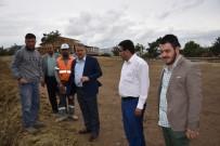 YAĞCıLAR - Yuntdağı, Yunusemre Belediyesi İle Kalkınıyor