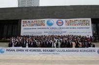 KÜRESELLEŞME - 105 Ülke, 154 Konfederasyondan Küresel Dayanışmaya Çağrı Açıklaması 'Emperyalizme İsyan, Filistin'e Destek'