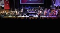 PIYANIST - 17. Mersin Uluslararası Müzik Festivali Sona Erdi