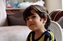MEHMET TOPAL - Yürek yaktı! 5 yaşında öleceğini duyunca...