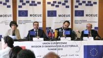 YEREL SEÇİMLER - AB'den Tunus Seçimlerine Övgü