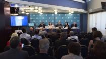 GEORGE WASHINGTON - ABD'de Filistin Halkının Sorunları Tartışıldı