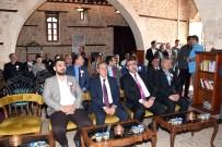 VAKIFLAR HAFTASI - Adıyaman'da Vakıflar Haftası Etkinliklerle Kutlandı