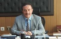 Altınordu Müftülüğüne Mustafa Düzgüney Atandı