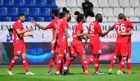 SALİH DURSUN - Antalyaspor'da Charles Cezası Nedeniyle Başakşehir Maçında Yok