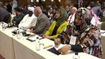 BIRINCI DÜNYA SAVAŞı - Arap Gazeteciler İstanbul Buluşması