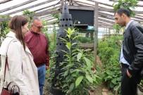 MUSTAFA AYHAN - BAKKA Köy Hayatı Konsepti Oluşturulması İçin Araştırma Çalışmalarını Sürdürüyor