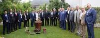 ARNAVUTLUK - Balkan Büyükelçilerinden Kardelen'e Tam Not