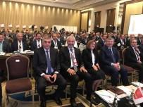 FATMA ŞAHIN - Başkan Toçoğlu, Türkiye Belediyeler Birliği Meclis Toplantısına Katıldı