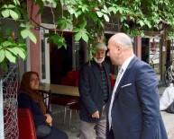 KADER - Başkan Togar Açıklaması 'Tekkeköy'ü Herkesin Hayal Ettiği İlçe Haline Getirdik'
